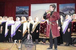 Фестиваль родных языков