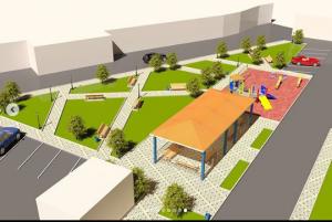 Проект «Комфортная городская среда»